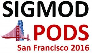 SIGMODPODS2016-logo