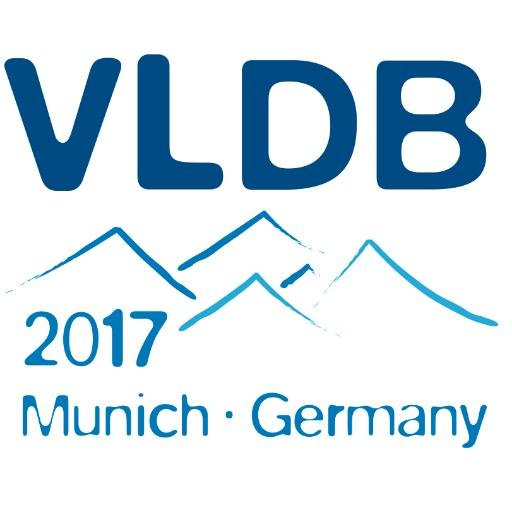 Mohamed Sarwat is serving as PC member for VLDB 2017 and ACM SIGMOD 2017